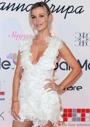 Joanna Krupa - Animals Rights Gala in Warsaw