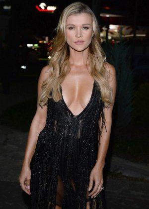 Joanna Krupa - Arrives to Robert Kupisz Fashion Show 2018 in Warsaw