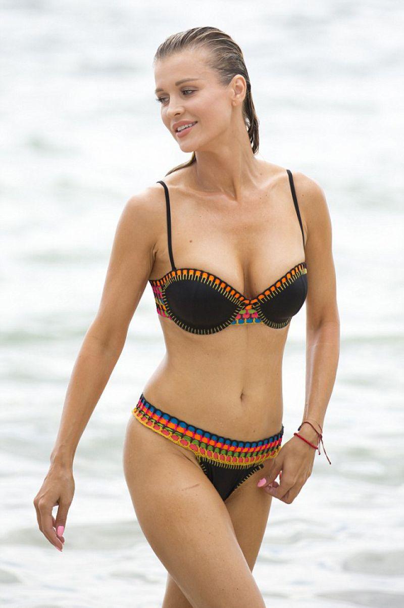 Remarkable, beverly mitchell bikini pics