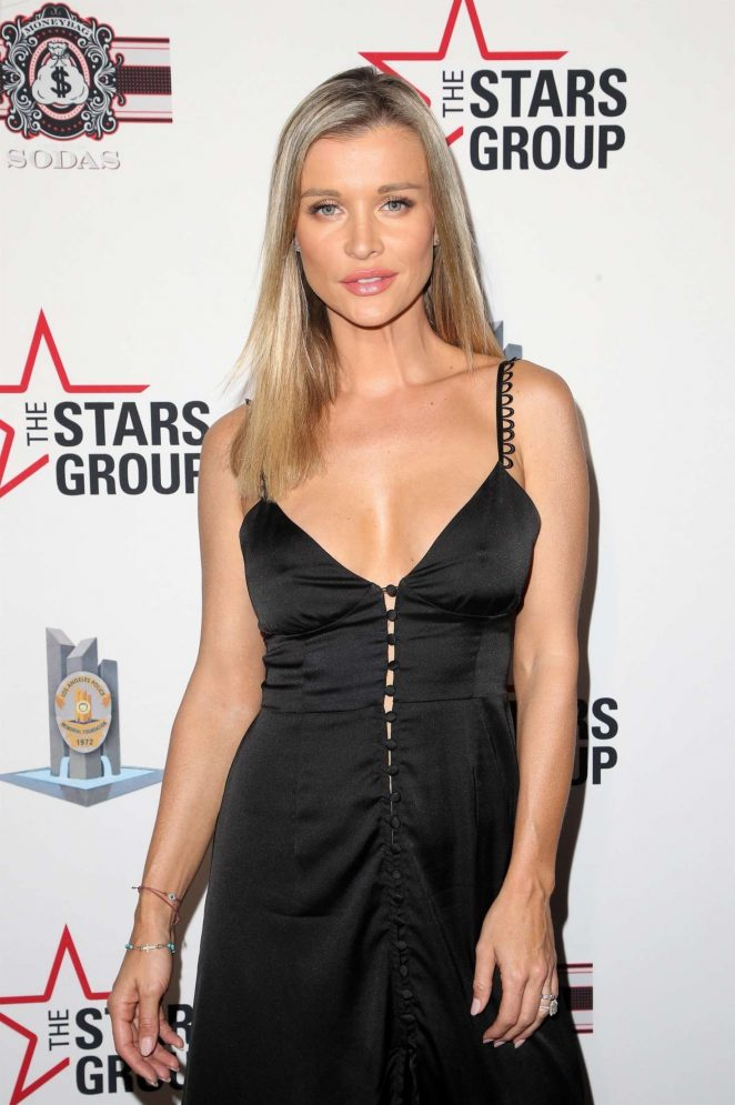 Joanna Krupa - Heroes For Heroes: LAPD Memorial Foundation Celebrity Poker Tournament