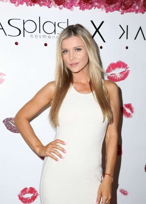 Joanna Krupa - Launch Party for Karina Smirnoff Make Up Collection in Beverly Hills