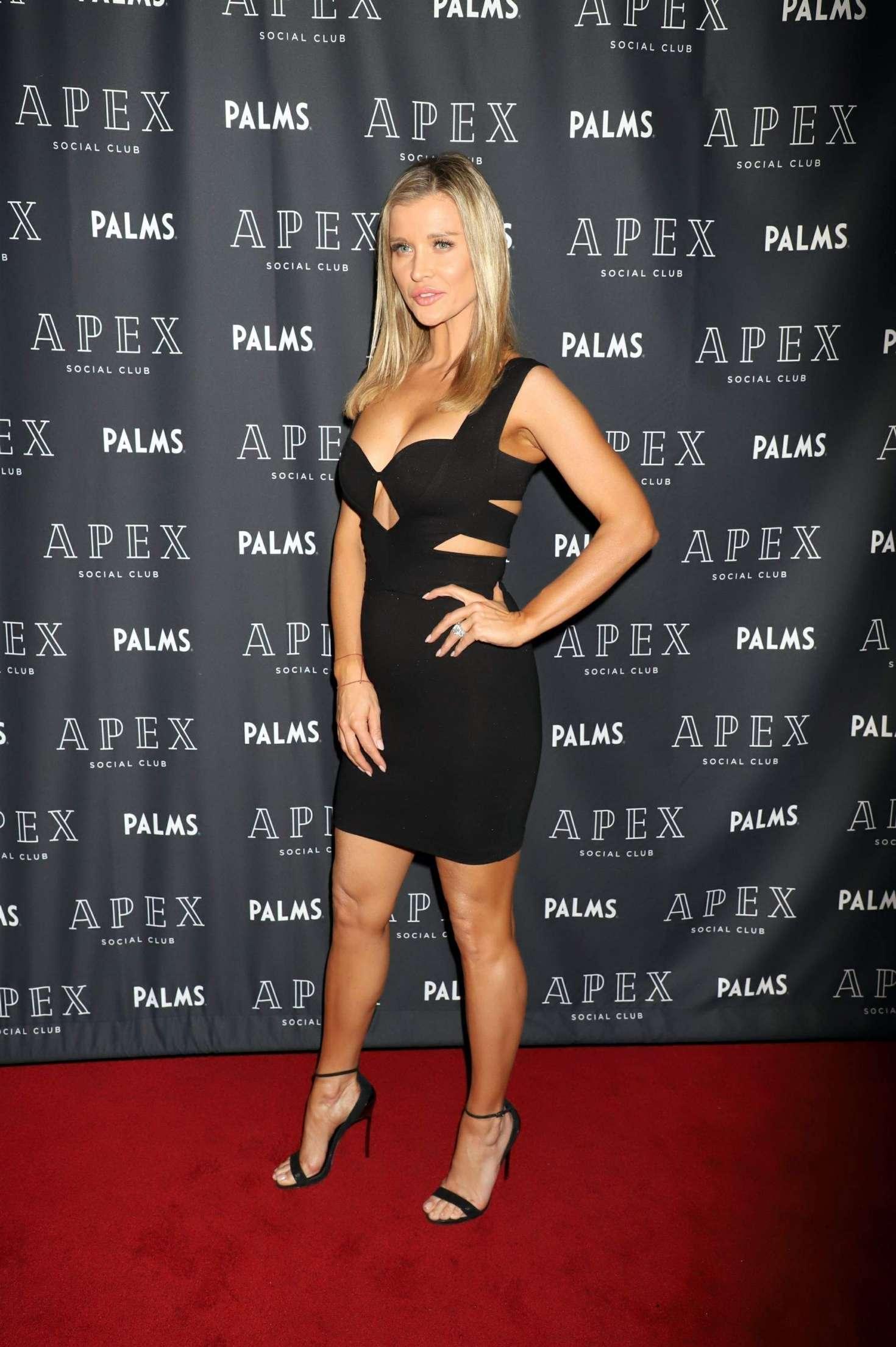 Joanna Krupa 2019 : Joanna Krupa: Launches her Skin Care Line Elphia Beauty -08