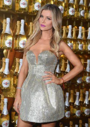 Joanna Krupa - 'Martini Asti' Premiere in Warsaw