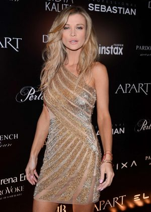 Joanna Krupa - 'Perfection Fashion' Event in Warsaw