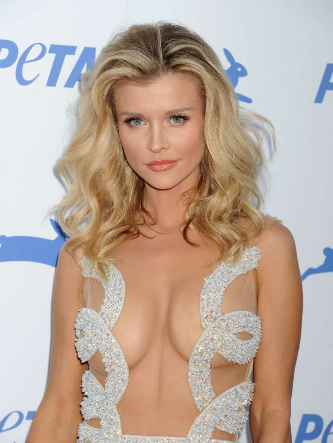 Joanna Krupa Petas 2015 Party 02 Gotceleb