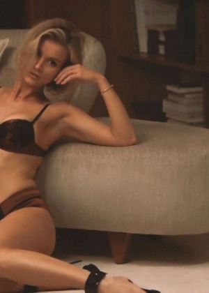 Joanna Krupa - The Unreal Housewife for Maxim (January 2015)