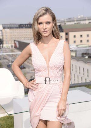 Joanna Krupa - Top Model in Warsaw