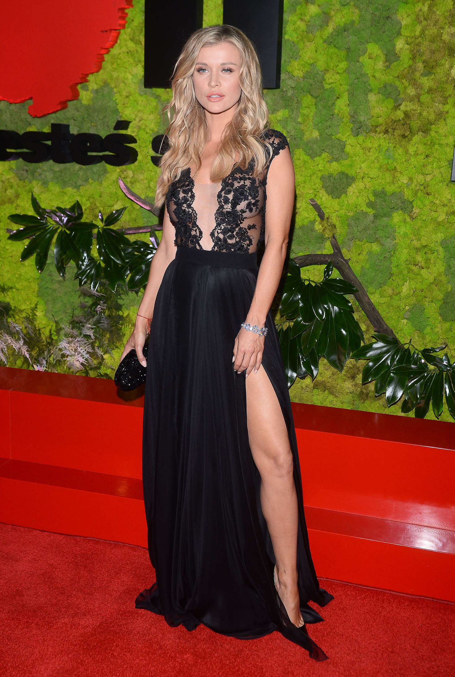 Joanna Krupa – TVN Foundation Gala in Warsaw