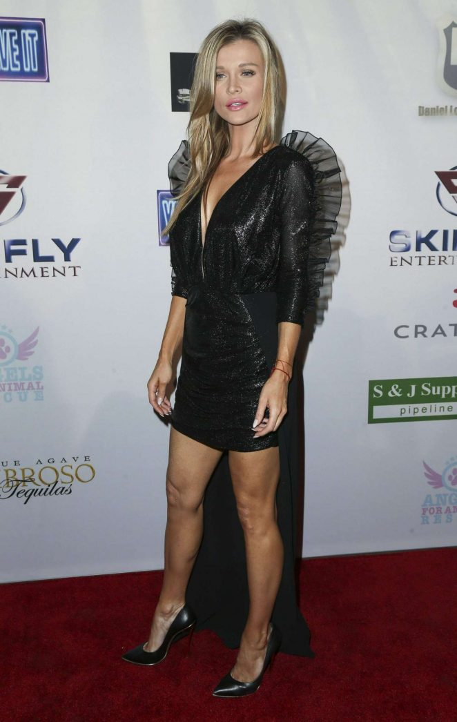 Joanna Krupa - 'You Can't Have It' Premiere in Hollywood
