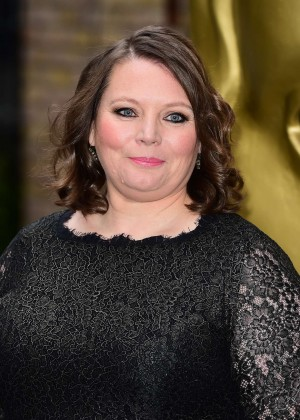 Joanna Scanlan - British Academy Television Craft Awards 2016 in London