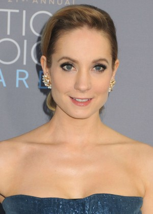 Joanne Froggatt - 2016 Critics' Choice Awards in Santa Monica