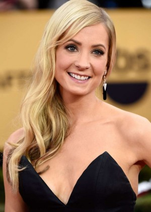 Joanne Froggatt - 2015 Screen Actors Guild Awards in LA