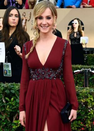 Joanne Froggatt - 2016 SAG Awards in Los Angeles