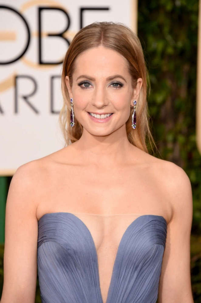 Joanne Froggatt - 2016 Golden Globe Awards in Beverly Hills