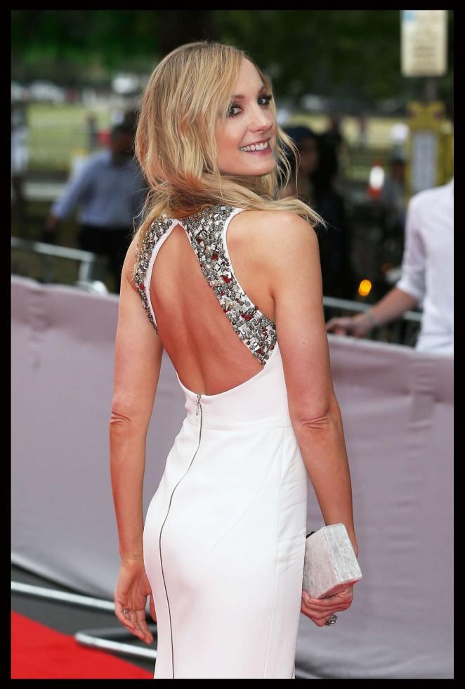 Joanne Froggatt - BAFTA Celebrates 'Downton Abbey' in Richmond