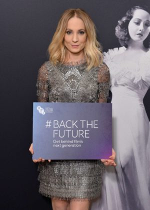 Joanne Froggatt - BFI Luminous Fundraising Gala in London
