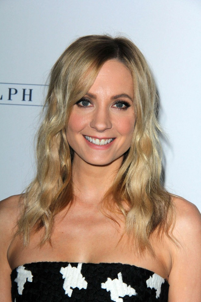 Joanne Froggatt - 'Downton Abbey' Photocall in Beverly Hills