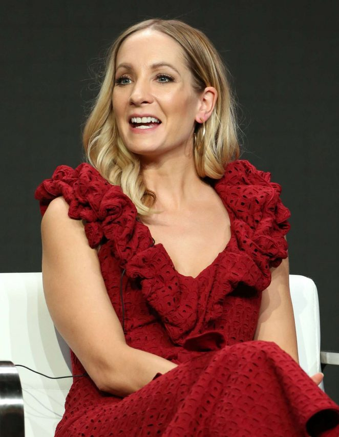 Joanne Froggatt - 'Liar' TV Show Panel at 2017 TCA Summer Press Tour in LA