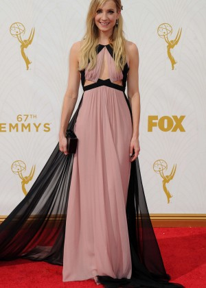Joanne Froggatt - 2015 Emmy Awards in LA
