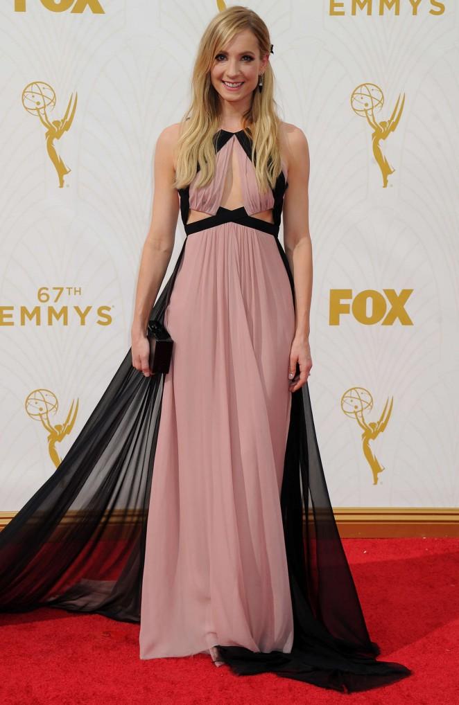 Joanne Froggatt - 2015 Emmy Awards in LA