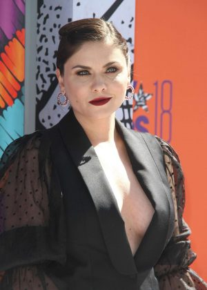 Jodi Lyn O'Keefe - 2018 BET Awards in Los Angeles