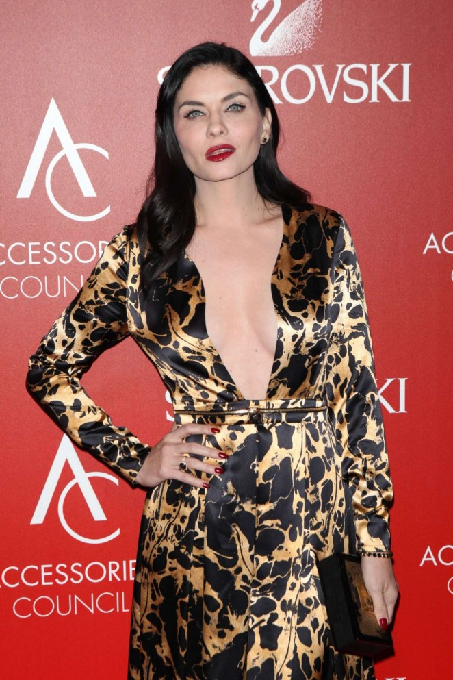 Jodi Lyn OKeefe - 2015 Accessories Council ACE Awards in NYC