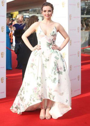 Jodie Comer - BAFTA TV Awards 2016 in London