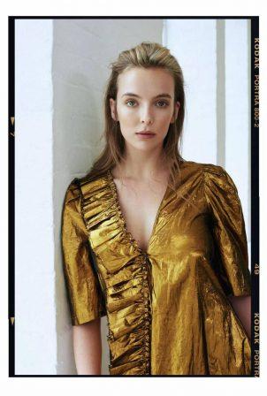 Jodie Comer - Marie Claire Magazine (Australia - January 2021)
