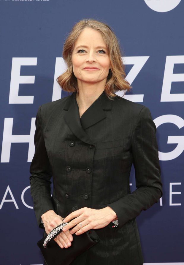 Jodie Foster - 2019 AFI Life Achievement Award Gala Honoring Denzel Washington in Hollywood