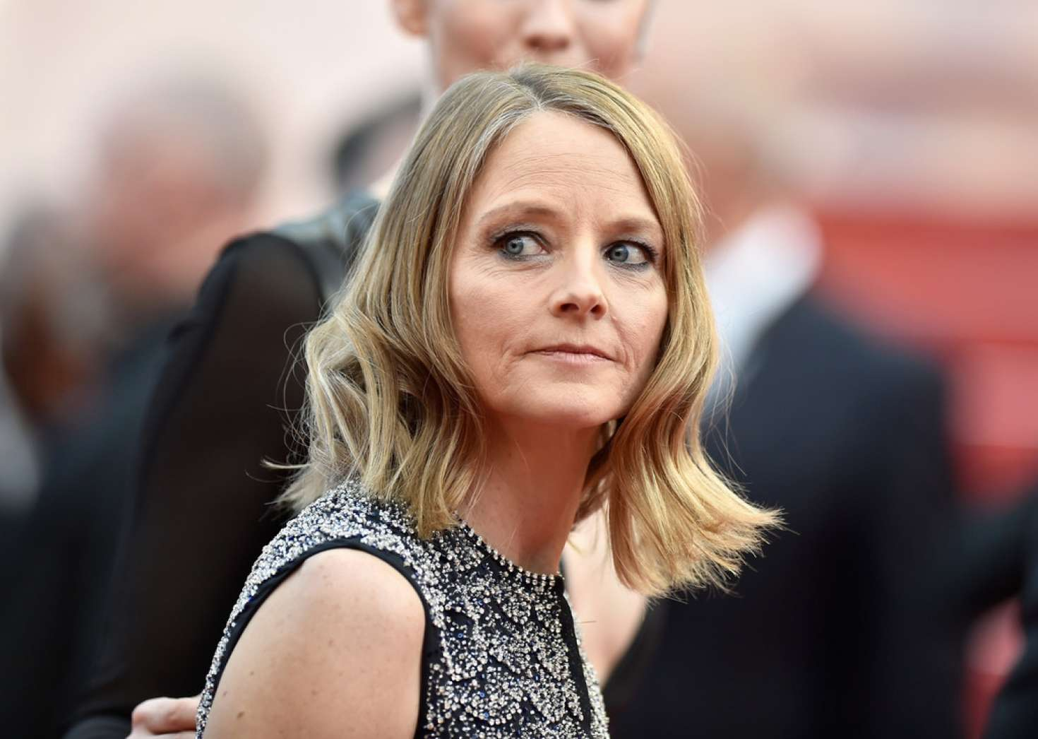 Jodie Foster Money Monster Premiere At 2016 Cannes Film Festival