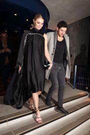Jodie Kidd - Love Magazine Party Fall Winter 2020 at London Fashion Week
