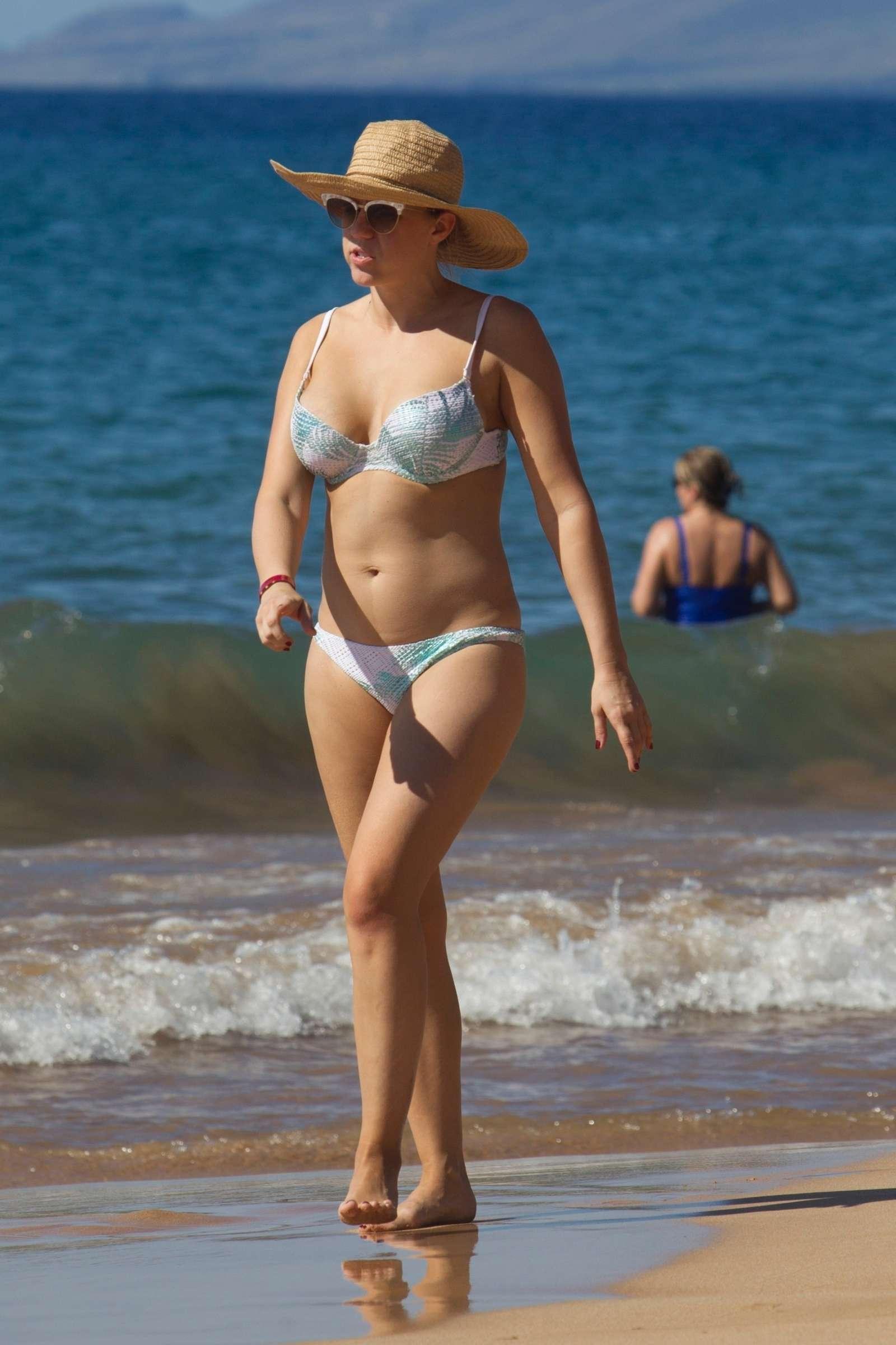 Jodie Sweetin 2017 : Jodie Sweetin in Bikini 2017 -05