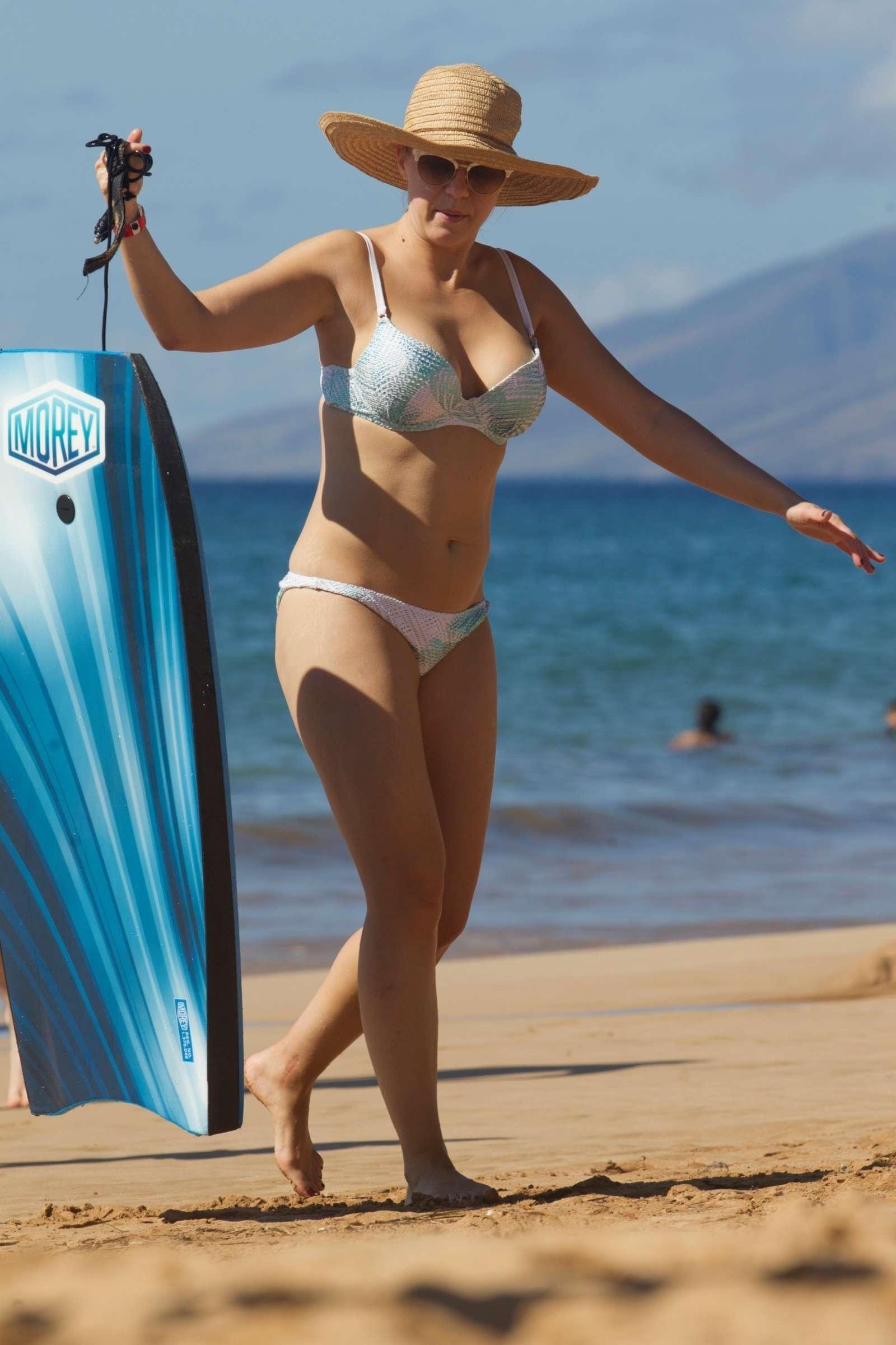 Jodie Sweetin 2017 : Jodie Sweetin in Bikini 2017 -08
