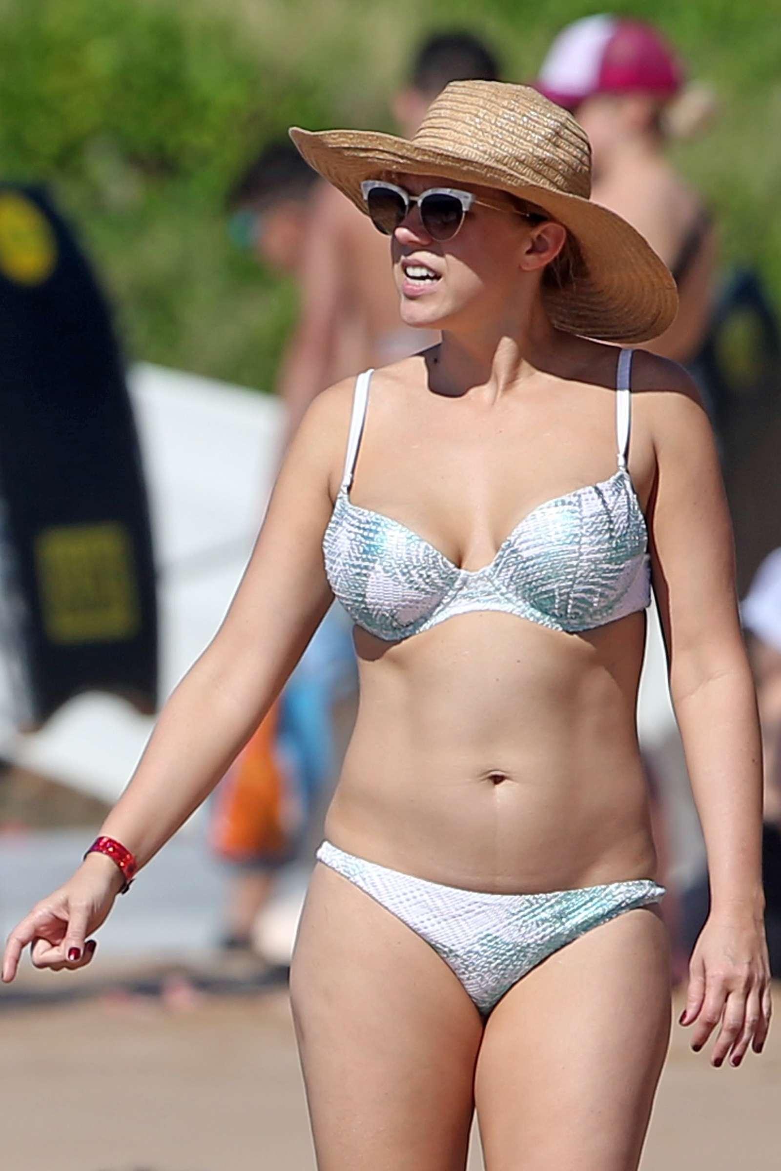 Jodie Sweetin 2017 : Jodie Sweetin in Bikini 2017 -13