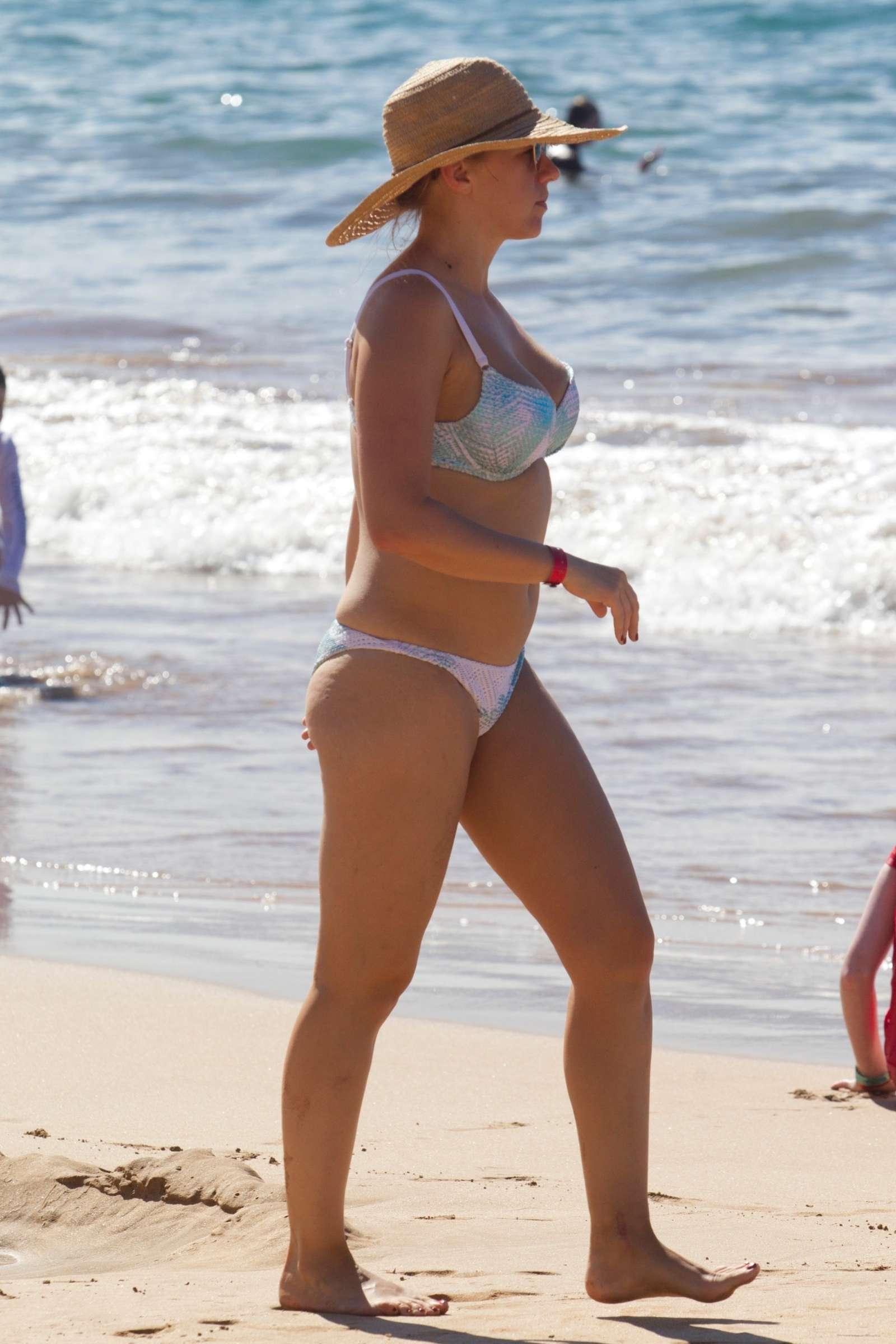 Jodie Sweetin 2017 : Jodie Sweetin in Bikini 2017 -15