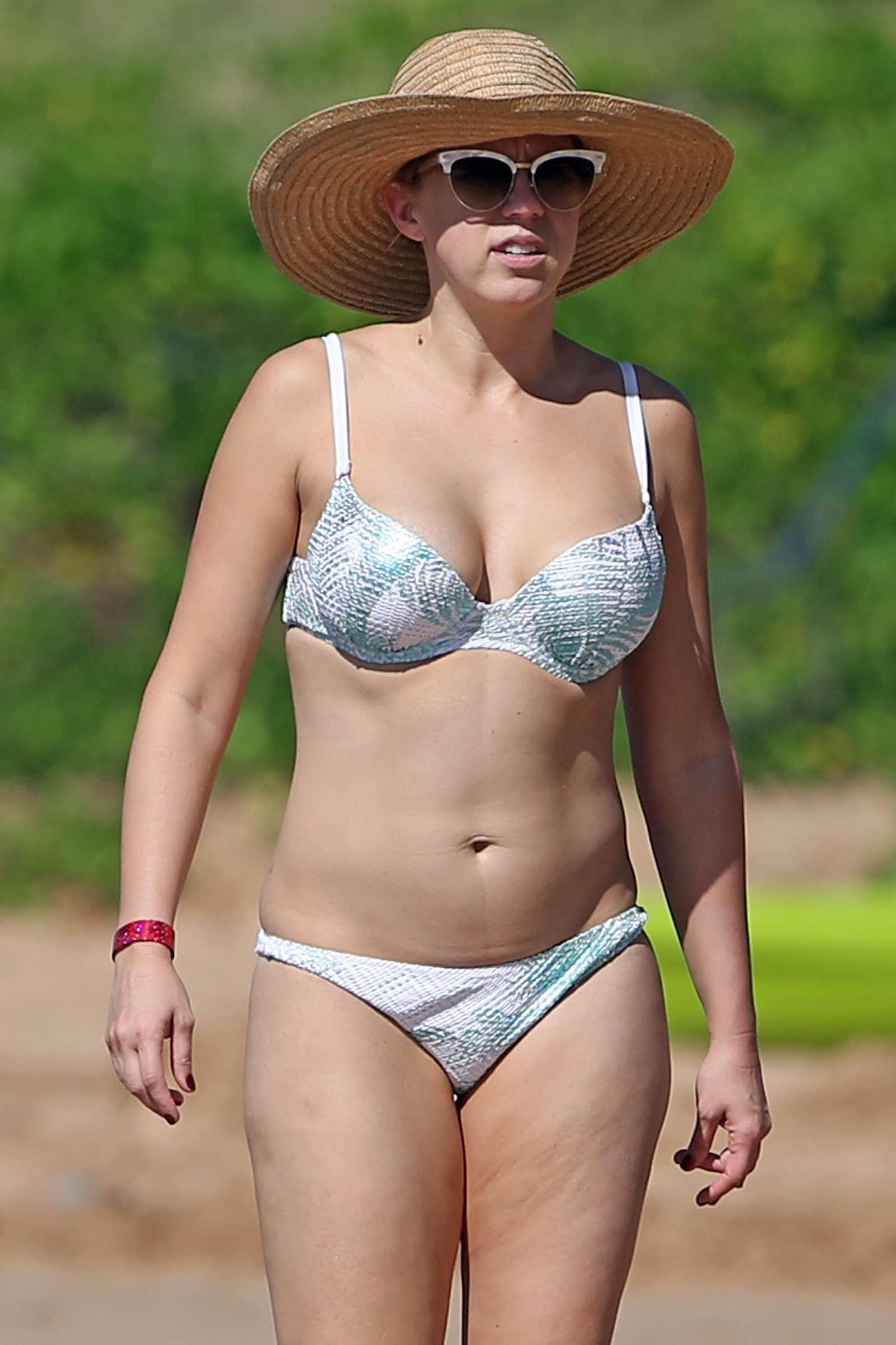 Jodie Sweetin 2017 : Jodie Sweetin in Bikini 2017 -16