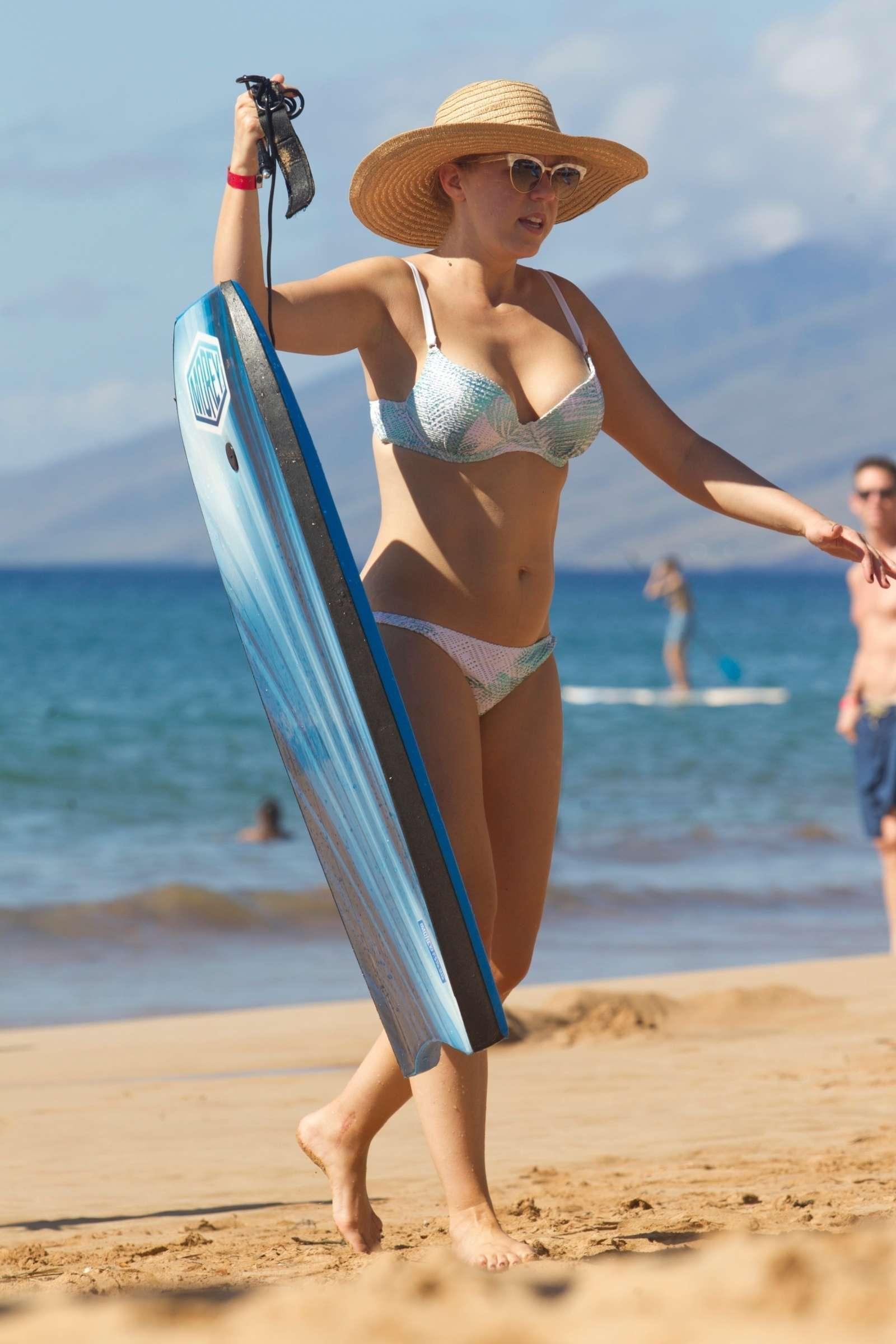 Jodie Sweetin 2017 : Jodie Sweetin in Bikini 2017 -24