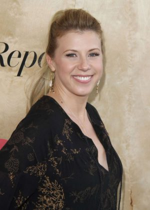 Jodie Sweetin: Ovarian Cancer Research Fund Alliances 3rd Annual Super Saturday -01