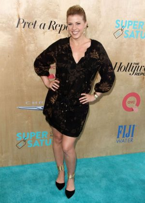 Jodie Sweetin: Ovarian Cancer Research Fund Alliances 3rd Annual Super Saturday -04