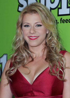 Jodie Sweetin - Skip1 Night Event in Hollywood