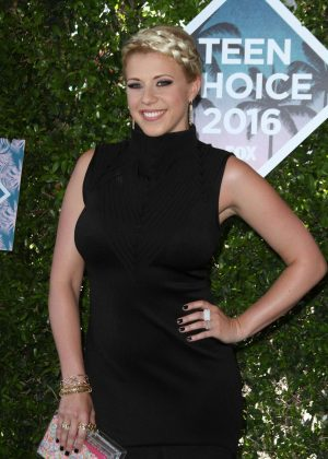 Jodie Sweetin - Teen Choice Awards 2016 in Inglewood