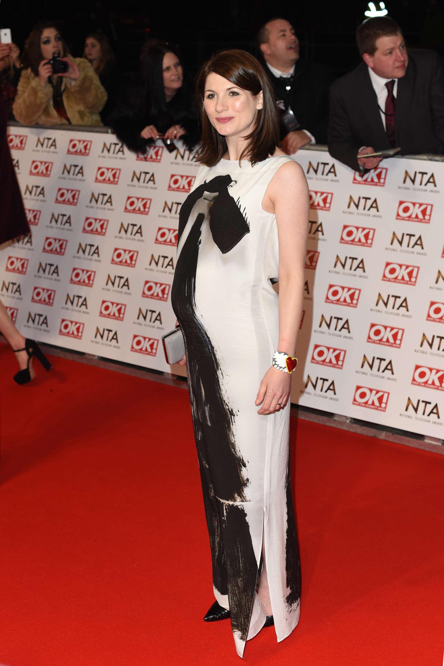 Jodie Whittaker awards