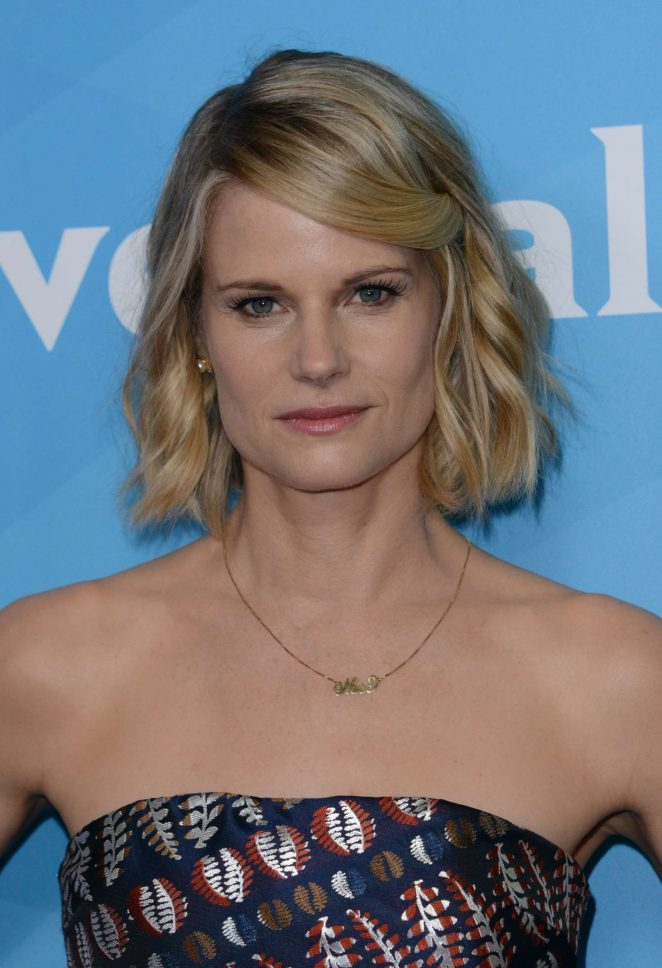 Joelle Carter - NBCUniversal Summer Press Day in Beverly Hills