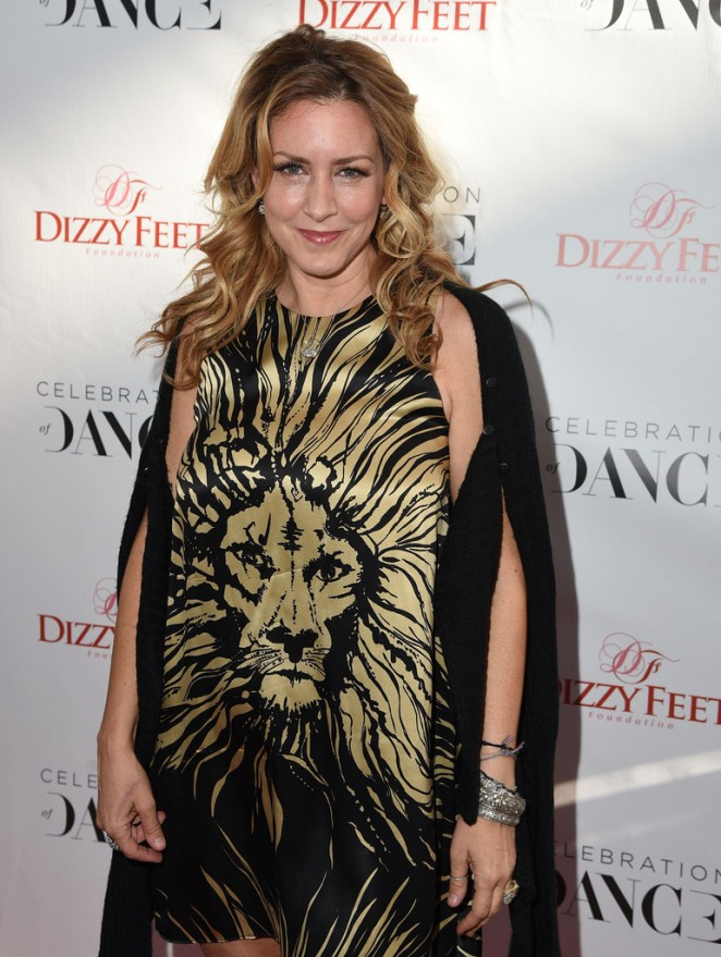 Joely Fisher - 2015 Celebration of Dance Gala by The Dizzy Feet Foundation in LA
