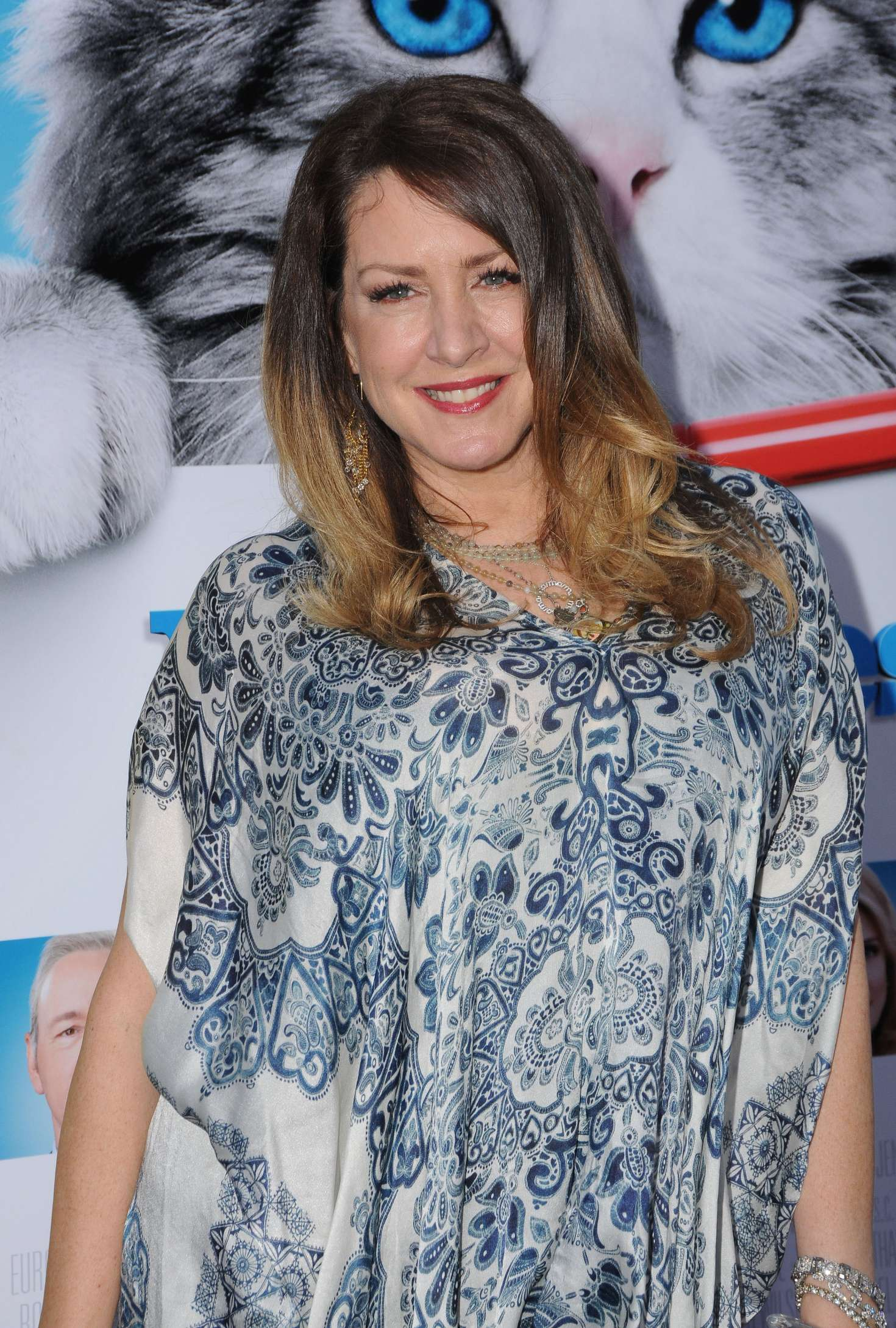 Joely Fisher - 'Nine Lives' Premiere in Los Angeles