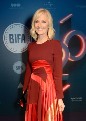 Joely Richardson - 2017 British Independent Film Awards in London