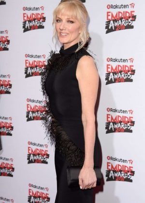 Joely Richardson - 2018 Empire Film Awards in London