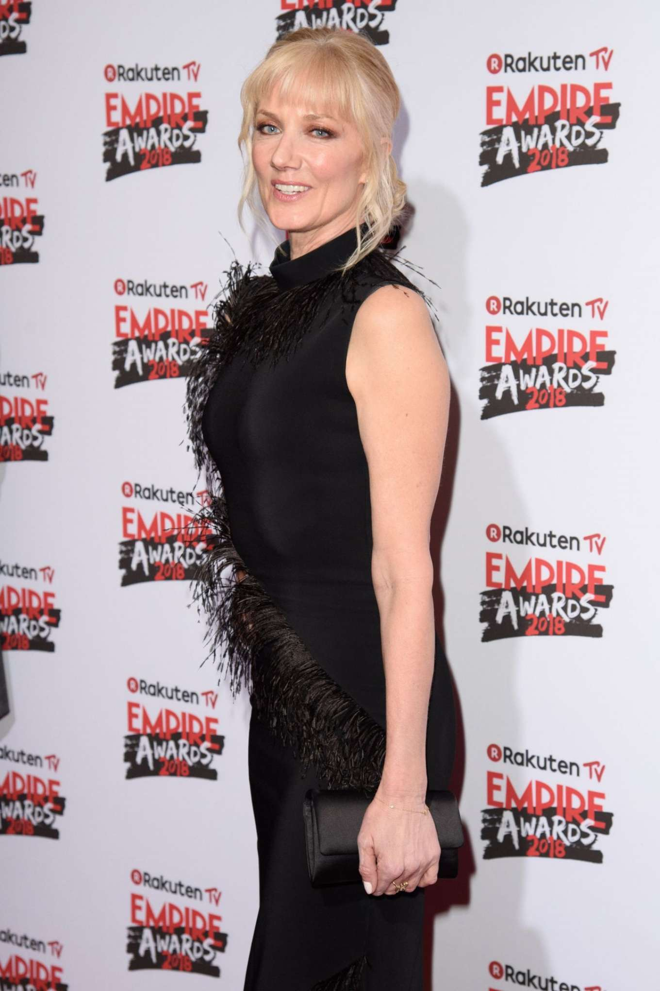 Joely Richardson - 2018 Empire Film Awards in London