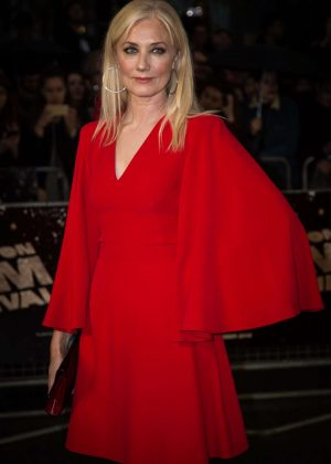 Joely Richardson - 'Snowden' Premiere in London