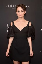 Joey King - 2019 THR and SAG-AFTRA Annual Nominees Night in Beverly Hills